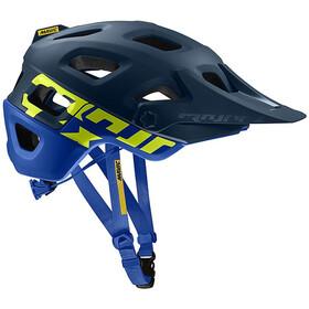 Mavic Crossmax Pro Cykelhjälm blå